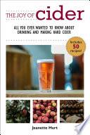 The Joy of Cider
