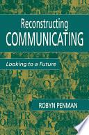 Reconstructing Communicating Book
