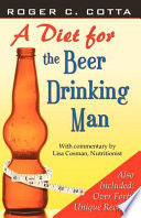 A Diet for the Beer Drinking Man Book