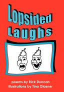 Pdf Lopsided Laughs