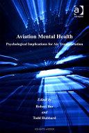 Aviation Mental Health