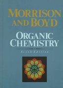 Study Guide to Organic Chemistry Book
