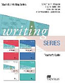Writing Series. Teacher's Guide