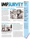 Imf Survey No 19 2003