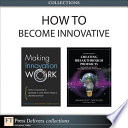 How To Become Innovative Book PDF