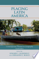 Placing Latin America Book PDF