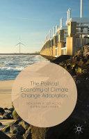 The Political Economy of Climate Change Adaptation Pdf/ePub eBook
