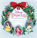 Disney Princess  Enchanted Christmas