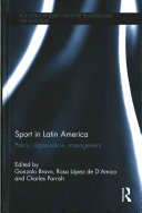 Sport in Latin America