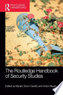 The Routledge Handbook Of Security Studies