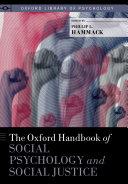 The Oxford Handbook of Social Psychology and Social Justice [Pdf/ePub] eBook