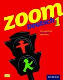Cover of Zoom Deutsch 1 Student Book