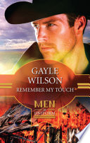 Remember My Touch  Home to Texas  Book 3