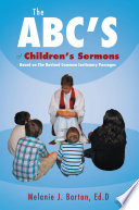 The ABC   S of Children   s Sermons