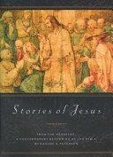 Stories of Jesus Book