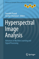 Hyperspectral Image Analysis