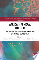 Africa S Mineral Fortune