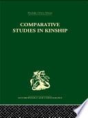 Comparative Studies in Kinship.pdf