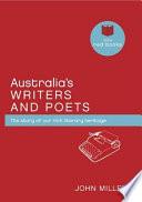 Australia s Writers and Poets