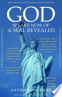 GOD Speaks Now of a Seal Revealed Book PDF