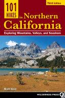 101 Hikes in Northern California Pdf/ePub eBook
