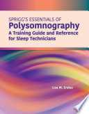 Sprigg s Essentials of Polysomnography