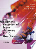 Stephens  Detection of New Adverse Drug Reactions