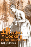 Meatless Cooking the Natural Way