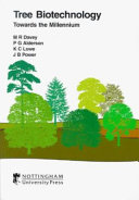 Tree Biotechnology
