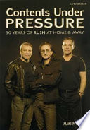 Contents Under Pressure Book