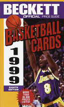 The Official Price Guide to Basketball Cards 1999