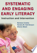 Systematic and Engaging Early Literacy