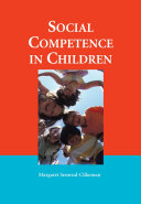 Pdf Social Competence in Children