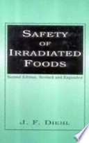 Safety Of Irradiated Foods Second Edition  Book PDF