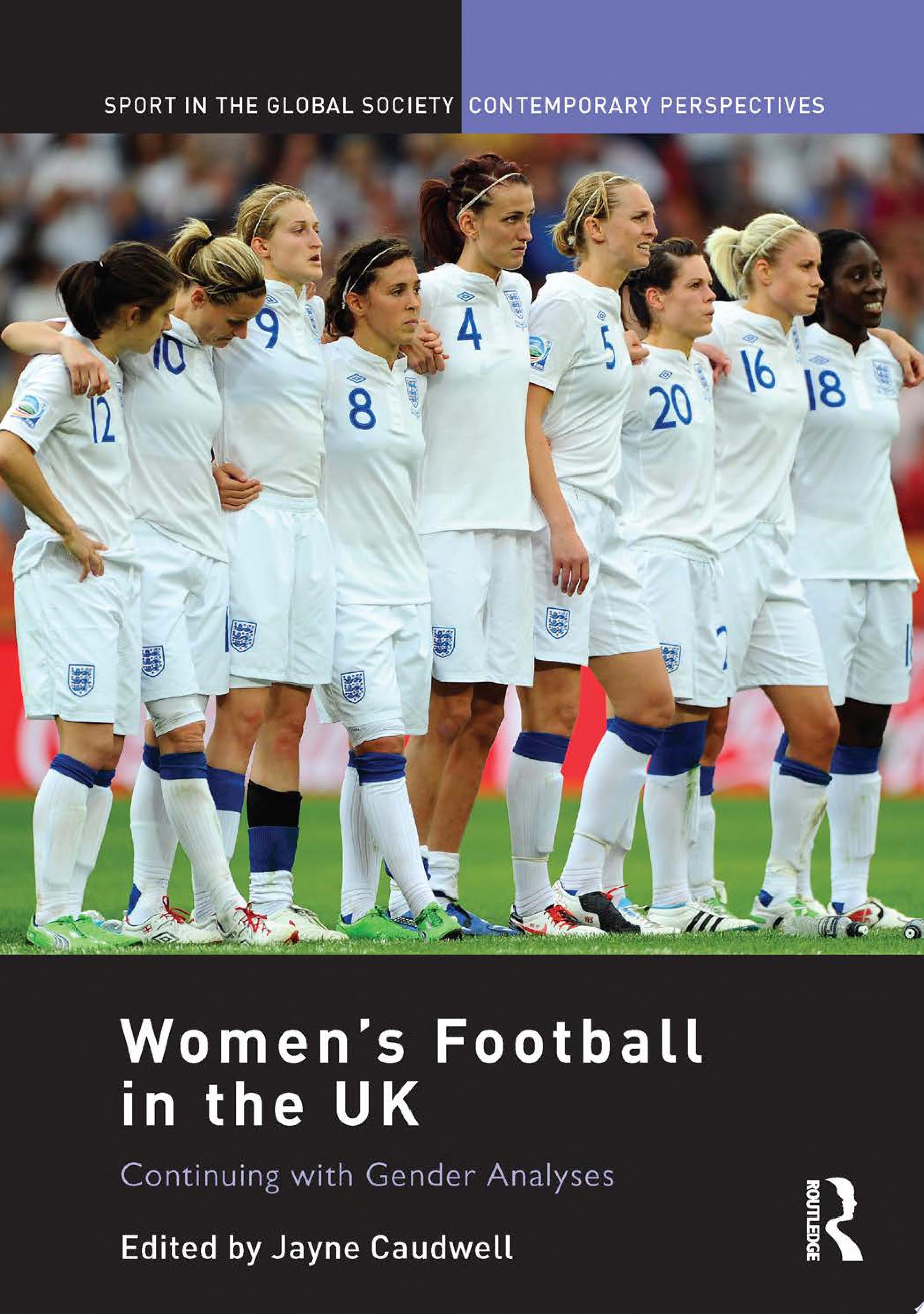 Women s Football in the UK