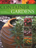 Illustrated Practical Guide to Successful Houseplants, Window Boxes, Hanging Baskets, Pots and Containers