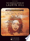 The Miseducation of Lauryn Hill (Songbook)