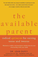 The Available Parent
