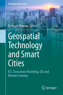 Geospatial Technology and Smart Cities