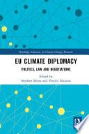 EU Climate Diplomacy