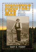 Discovery Men ebook