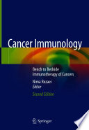 Cancer Immunology Book