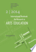 International Yearbook For Research In Arts Education 2 2014