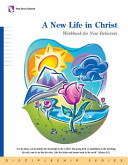 A New Life in Christ Book