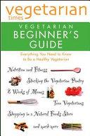 Vegetarian Times Book