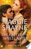 Daughter Of The Spellcaster Mills Boon Nocturne The Portal Book 3
