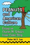 Peanuts and American Culture Pdf/ePub eBook