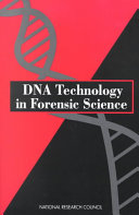 Dna Technology In Forensic Science