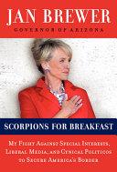 Scorpions for Breakfast