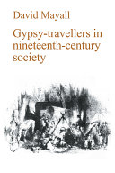 Gypsy Travellers in Nineteenth Century Society